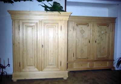 garderobenm bel. Black Bedroom Furniture Sets. Home Design Ideas
